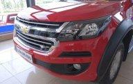 Bán ô tô Chevrolet Colorado sản xuất 2018, màu đỏ giá 651 triệu tại BR-Vũng Tàu