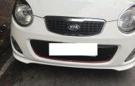 Bán xe Kia Morning sản xuất 2011 màu trắng, bản Sport cao cấp, 218 triệu giá 218 triệu tại Hải Dương