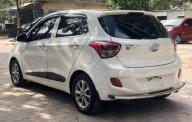 Bán Hyundai Grand i10 1.2 AT năm 2015, màu trắng, nhập khẩu giá 385 triệu tại Hà Nội