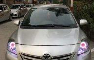 Bán Toyota Vios sản xuất năm 2013, màu bạc, giá 360tr giá 360 triệu tại Hà Nội