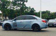 HN - Bán ô tô Daewoo Lacetti CDX 1.6 đời 2009, màu xanh, nhập khẩu nguyên chiếc giá 305 triệu tại Hà Nội