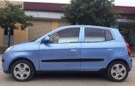Bán xe Kia Morning LX đời 2009, màu xanh lam, giá 135tr giá 135 triệu tại Ninh Bình