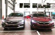 Bán Honda City 1.5 CVT sản xuất năm 2018, đủ màu, giao ngay giá 559 triệu tại Tp.HCM
