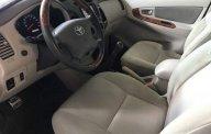 Bán xe Toyota Innova sản xuất năm 2007, màu bạc, chính chủ giá 355 triệu tại Lâm Đồng