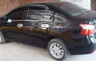 Bán Toyota Vios đời 2010, màu đen, chính chủ giá 250 triệu tại Hải Phòng