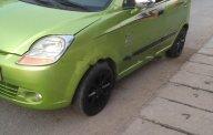 Bán Chevrolet Spark đời 2008, màu xanh lam, nhập khẩu giá 85 triệu tại Thái Bình