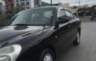 Gia đình bán Daewoo Nubira đời 2003, màu đen giá 95 triệu tại Bình Định
