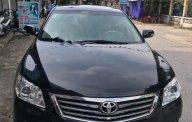 Xe Toyota Camry 2.4G sản xuất năm 2011, màu đen   giá 695 triệu tại Hưng Yên