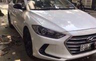 Chính chủ bán xe Hyundai Elantra năm 2017, màu trắng  giá 530 triệu tại Tiền Giang