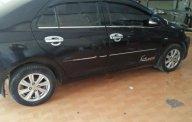 Bán xe Toyota Vios 1.5 MT 2009, màu đen, giá tốt giá 239 triệu tại Bắc Giang