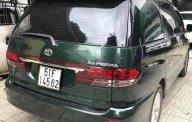 Cần bán gấp Toyota Previa LE năm sản xuất 2001, màu xanh lam, nhập khẩu, 395 triệu giá 395 triệu tại Tp.HCM