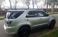 Cần bán xe Toyota Fortuner năm sản xuất 2016, màu bạc xe gia đình giá 940 triệu tại Tp.HCM