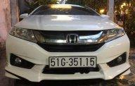 Bán ô tô Honda City AT năm sản xuất 2017, màu trắng, nhập khẩu nguyên chiếc xe gia đình  giá 530 triệu tại Tp.HCM