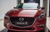 Bán Mazda 3 FL 2018 sẵn màu giao xe ngay, trả góp 90% thủ tục đơn giản nhất, LH: 0345315602 giá 659 triệu tại Hà Nội