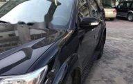 Bán Toyota Fortuner đời 2016, màu đen, nhập khẩu   giá 860 triệu tại Đà Nẵng