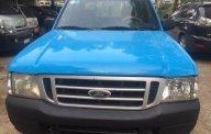 Cần bán xe Ford Ranger XL đời 2004, màu xanh lam nhập khẩu nguyên chiếc, giá chỉ 200tr giá 200 triệu tại Hà Nội