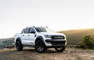 Bán Ford Ranger 2018, nhanh tay nhận ngay khuyến mãi khủng, LH: 0935.389.404 - Hoàng Ford Đà Nẵng giá 634 triệu tại Đà Nẵng