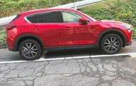 Bán xe Mazda CX 5 sản xuất 2018, màu đỏ giá 907 triệu tại Hà Nội