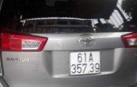 Bán Toyota Innova đời 2017, màu bạc, giá tốt giá 690 triệu tại Bình Dương
