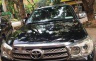 Bán xe Toyota Fortuner V 2.7 AT đời 2010, màu đen, chính chủ, 515tr giá 515 triệu tại Hà Nội