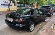 Cần bán xe Mazda 6 đời 2005, màu đen, giá tốt giá 298 triệu tại Hà Nội