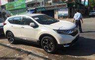 Bán ô tô Honda CRV G năm 2018, màu trắng, giao ngay, còn 1 chiếc duy nhất giao sớm trên toàn quốc giá 1 tỷ 13 tr tại Long An