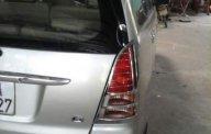 Cần bán gấp Toyota Innova 2008, màu bạc, chính chủ giá 368 triệu tại BR-Vũng Tàu
