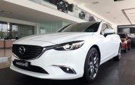 Cần bán xe Mazda 6 đời 2018, màu trắng, 819tr giá 819 triệu tại Tp.HCM