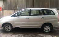 Bán xe Toyota Innova G đời 2007, màu bạc chính chủ giá 355 triệu tại Tp.HCM