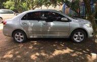 Bán xe Toyota Vios sản xuất 2008, màu bạc giá 270 triệu tại Nam Định