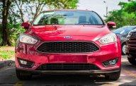 Bán xe Ford Focus đời 2018, giá 595tr - LH: 0935.389.404 - Hoàng giá 595 triệu tại Đà Nẵng