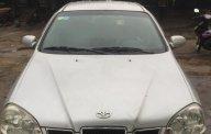 Cần bán xe Daewoo Lacetti năm 2004, màu bạc  giá 128 triệu tại Hà Nội