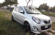 Cần bán xe Kia Morning 2011, màu bạc, số sàn, giá 182tr giá 182 triệu tại Đà Nẵng