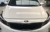Bán xe Kia Cerato 1.6 AT năm sản xuất 2016, màu trắng  giá 558 triệu tại Thái Nguyên