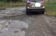 Cần bán xe Mazda CX 5 đời 2015 như mới giá cạnh tranh giá 740 triệu tại Quảng Ninh