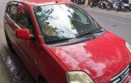 Bán ô tô Kia Morning 2004, màu đỏ, xe nhập số tự động giá 200 triệu tại Đà Nẵng