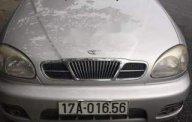 Bán xe Daewoo Lanos đời 2005, màu bạc giá 110 triệu tại Hải Phòng