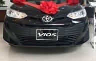 Bán ô tô Toyota Vios đời 2019, màu đen, giá tốt giá 531 triệu tại Hà Nội