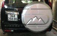 Cần bán xe Ford Everest 2.5L 4x2 MT sản xuất năm 2009, màu đen, giá 455tr giá 455 triệu tại Hải Dương