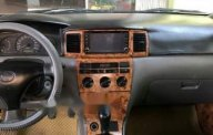 Cần bán Toyota Corolla altis năm 2003, màu đen, 175 triệu giá 175 triệu tại Bình Định