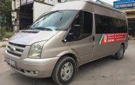 Bán Ford Transit đời 2011, màu bạc, giá 400tr giá 400 triệu tại Hà Nội