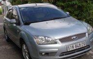 Bán ô tô Ford Focus năm sản xuất 2005, màu bạc giá 280 triệu tại Bạc Liêu