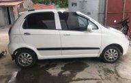 Cần bán Chevrolet Spark LT đời 2010, màu trắng số sàn, 105tr giá 105 triệu tại Hải Phòng