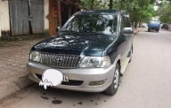 Cần bán xe Toyota Zace năm 2005 chính chủ giá 228 triệu tại Hà Nội