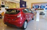 Bán Ford Fiesta 1.5AT 2018, màu đỏ giá cạnh tranh giá 488 triệu tại Quảng Bình
