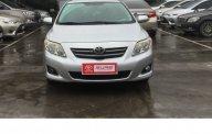 Bán Toyota Corolla XLI đời 2008, màu bạc, nhập khẩu giá 415 triệu tại Hà Nội