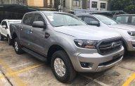 Cần bán Ford Ranger XLS 2.2MT sản xuất 2018, nhập khẩu Thái giá 630 triệu tại Hà Nội