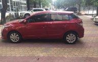 Bán xe Toyota Yaris 1.5AT đời 2015, màu đỏ, xe nhập chính chủ giá 525 triệu tại Hà Nội