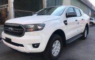 Cần bán xe Ford Ranger XLS 2.2L sản xuất 2018, màu trắng, xe nhập giá 650 triệu tại Tp.HCM