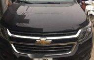Bán xe Chevrolet Colorado đời 2017, màu đen, nhập khẩu nguyên chiếc, 650 triệu giá 650 triệu tại Hà Nội